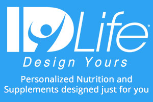 Personalized Nutrition and Supplements designed just for you