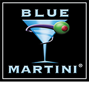 at Blue Martini Kendall